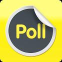 KakaoPoll icon