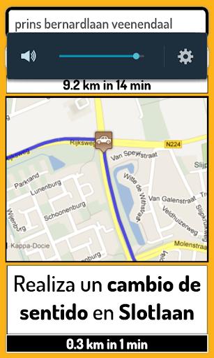 【免費旅遊App】Ruta Rápida Bolivia-APP點子