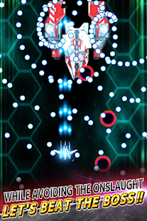 STRIKE DARKNESS Shmup Everyday- screenshot thumbnail