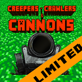 Creepers and Cannons - Free