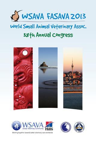 38th Annual WSAVA Congress