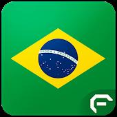 Brazil Radio - Live Radios