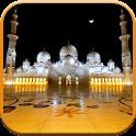 Sheikh Zayed Grand Mosque icon