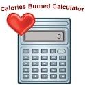 Calories Burned Calculator icon