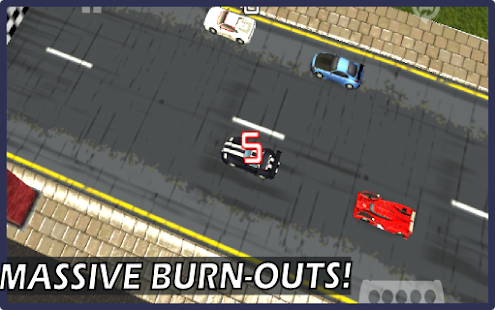 Supercar Sprint- screenshot thumbnail