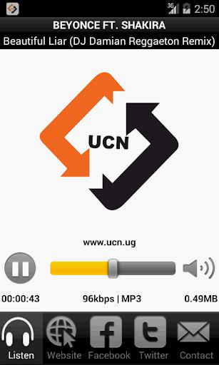 UCN RADIO