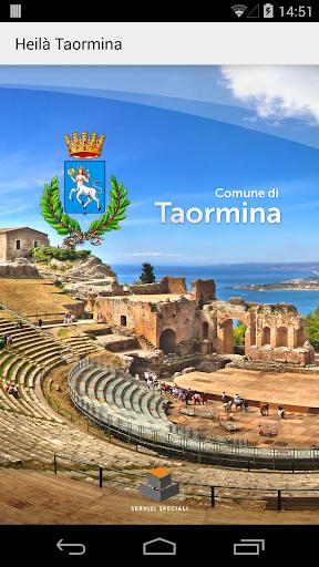 Heilà Taormina