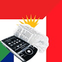 French Kurdish Dictionary icon