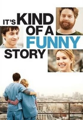 It's Kind Of A Funny Story [Una Divertida Historia] BRRip Español Latino Descarga 1 Link