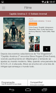 Grupo Cine- screenshot thumbnail