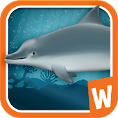 Jigsaw Puzzle: Whales & Sharks