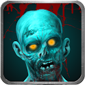 Zombie Invasion : T-Virus logo
