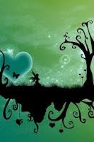 Screenshot of 3D Fairy Tale Cartoon Live wp
