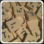 Scrabble Résolveur