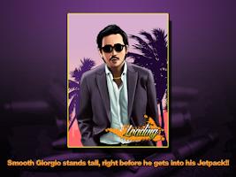 Screenshot of Original Gangster Jetpack Aces