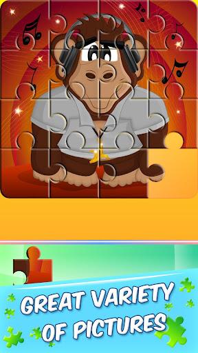ゲーム ジグソーパズル - 漫画