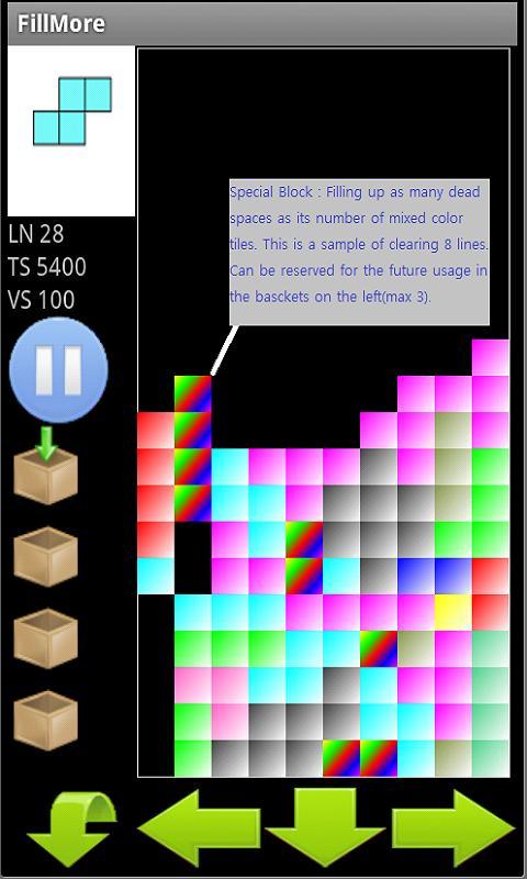 FillMore(BlockMaster) - screenshot