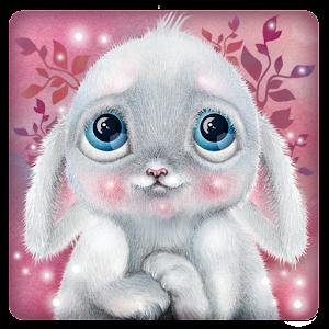 Bunny's Dreamland LWP 個人化 App LOGO-硬是要APP