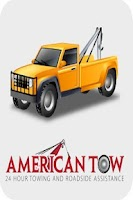 Screenshot of American Tow