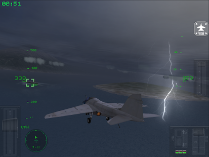 F18 Carrier Landing Lite Screenshot 11