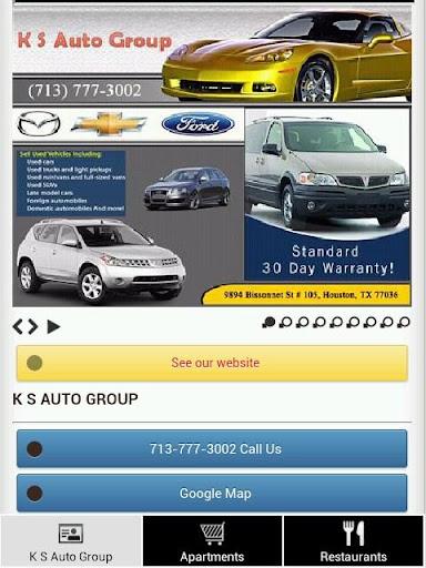 K S Auto Group