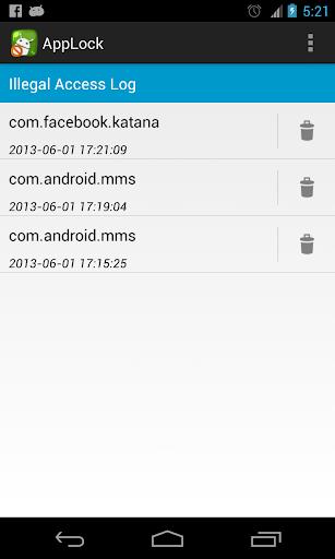 【免費生產應用App】AppLocker-APP點子