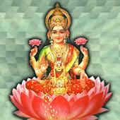 Mata Lakshmi Live Wallpaper