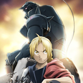 Full Metal Alchemist Go Theme