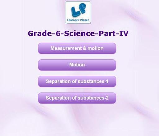 Grade-6-Science-Quiz-4