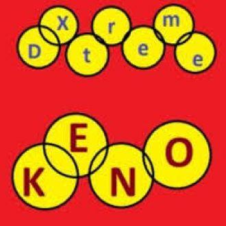 Keno Treasure Ball Free Game