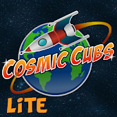 Cosmic Cubs Storymaker Free