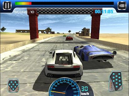 Ace Drift Driver 3D 賽車遊戲 App-愛順發玩APP