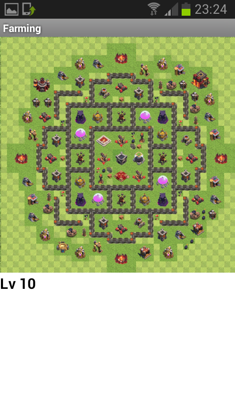 Maps for CoC - Android Apps on Google Play