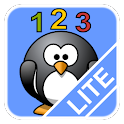 123 with Sammy (Lite) logo
