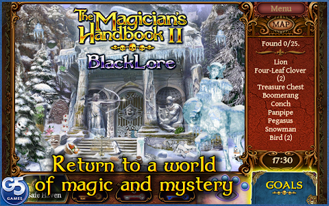 Magician's Handbook 2 (Full) v1.1