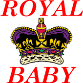 ROYAL BABY,PRINCE GEORGE,NEWS+