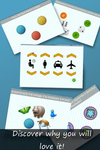 BillyGoat Quiz Game - screenshot