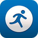 MapMyRun GPS Running logo