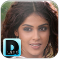 Genelia Dsouza Live Wallpaper icon