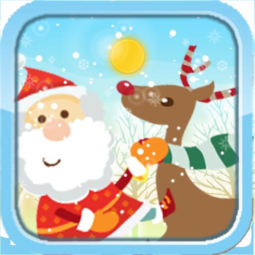 我的雪亮小鎮聖誕版 完整版 個人化 App LOGO-硬是要APP
