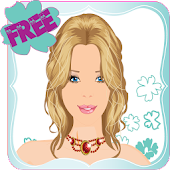 Awesome Party Dress Up Game
