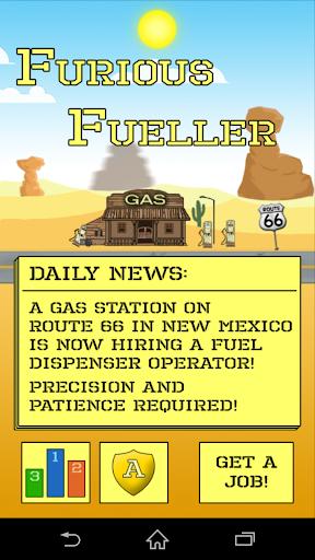 Furious Fueller