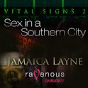 SEX IN A SOUTHERN CITY-NURSE logo