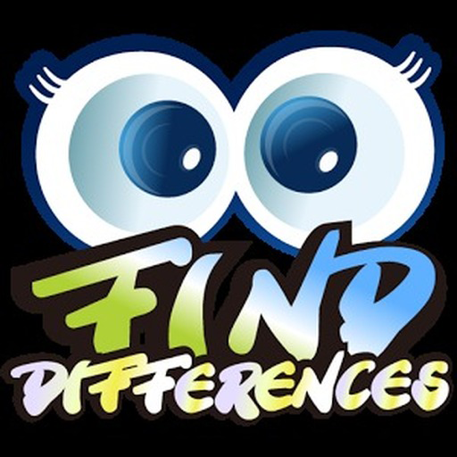 Find Difference Kids LOGO-APP點子