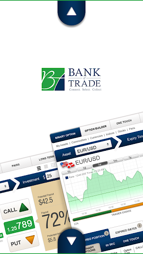 BankOfTrade Binary Options