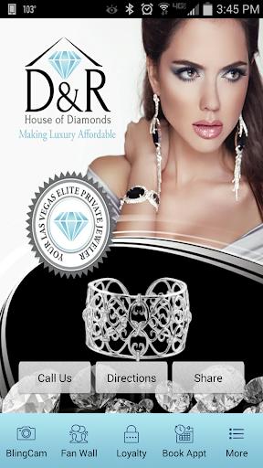 D R House Of Diamonds