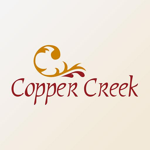 Copper Creek LOGO-APP點子