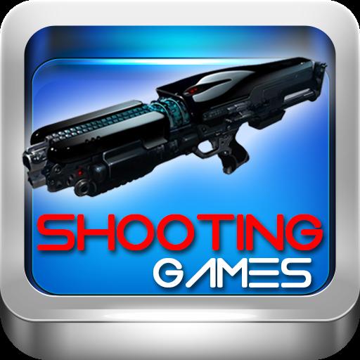 最佳射擊遊戲 動作 App LOGO-硬是要APP