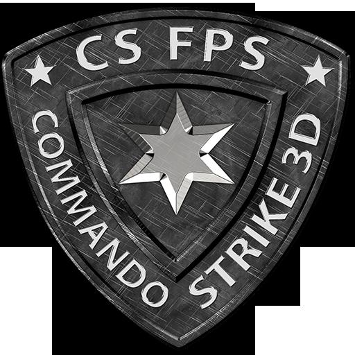 突击队打击FPS三维 動作 App LOGO-APP試玩