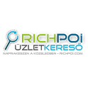richPOI ShopFinder icon